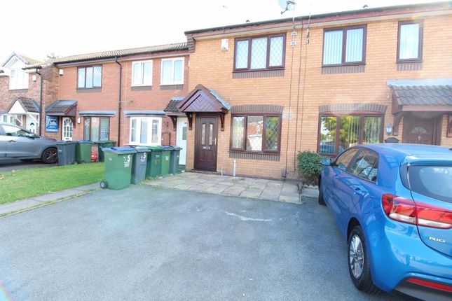 2 bed terraced house to rent in Clary Grove, Walsall WS5