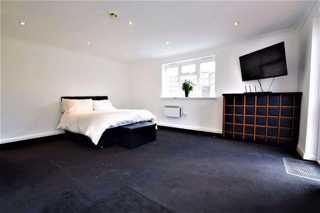 Annex Bedroom of Bramble Lane, Upminster, Essex RM14
