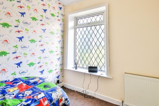 Bedroom 2 of Clifton Street, Burnley, Lancashire BB12