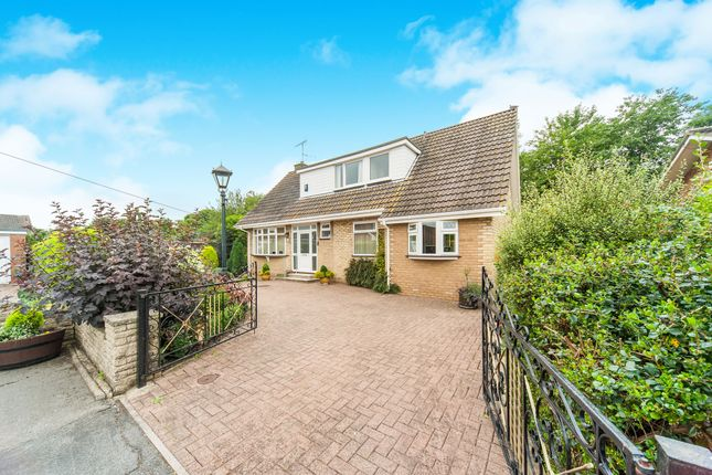 Thumbnail Detached bungalow for sale in Norrison Avenue, Hull