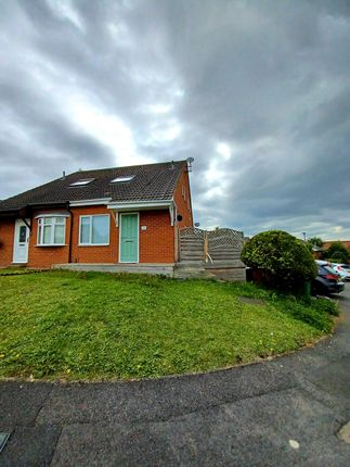 Thumbnail Property to rent in Peakston Close, Hartlepool