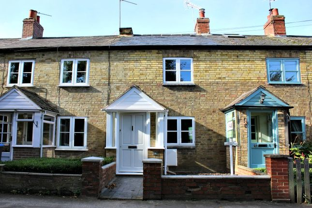 Thumbnail Cottage for sale in Church Terrace, Harbury
