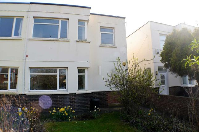 Thumbnail Property to rent in Freshbrook Road, Lancing, Worthing