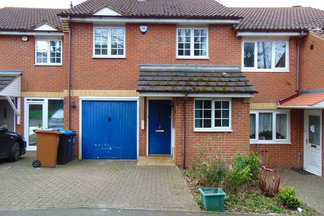 Thumbnail Terraced house to rent in Bective View, Northampton