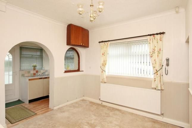 Dining Room of Cross Street, Maltby, Rotherham, South Yorkshire S66