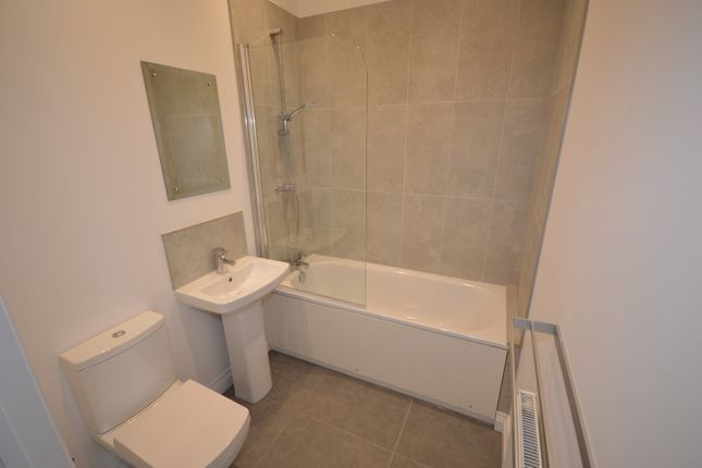 Bathroom Apartment To Rent In Selsey