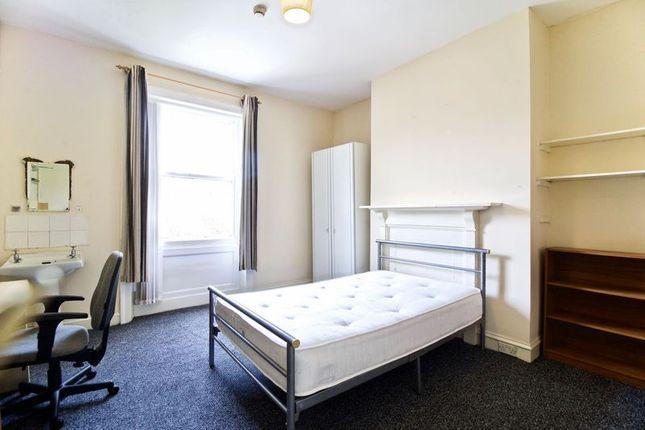 Bedroomtwo of Trinity Street, Huddersfield HD1