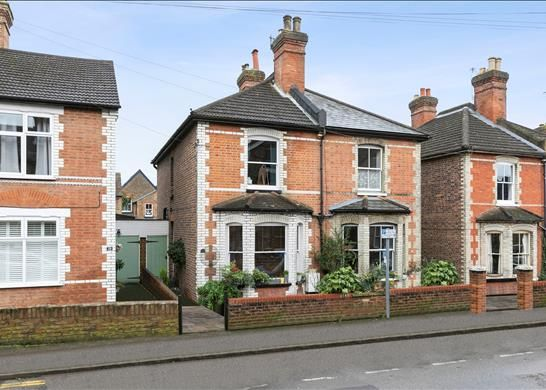Detached house for sale in Artillery Road, Guildford, Surrey