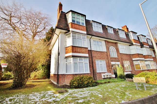 Thumbnail Flat to rent in Churchfields, London