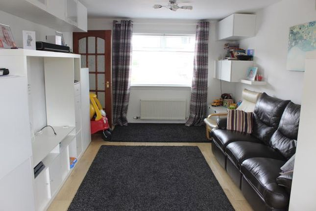 Thumbnail End terrace house to rent in Hillwood Terrace, Ratho Station
