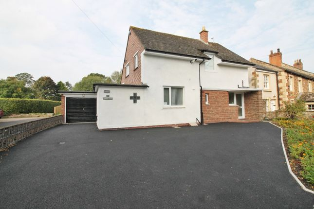 Thumbnail Detached house for sale in The Green, Dalston, Carlisle