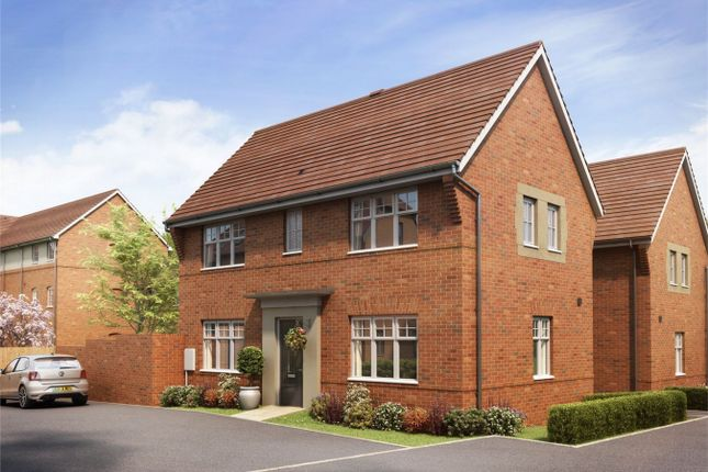Thumbnail Semi-detached house for sale in Gilden Park Houses, Marsh Lane, Harlow, Essex