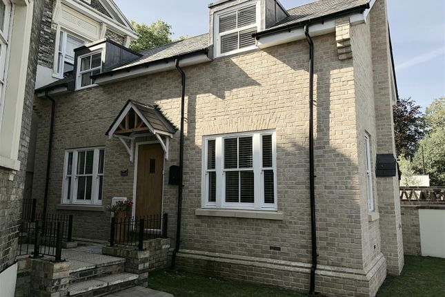 Thumbnail Detached house for sale in New Writtle Street, Chelmsford