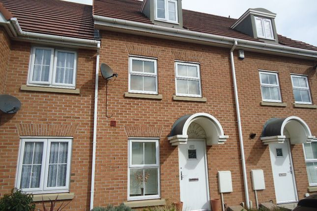 Thumbnail Room to rent in Bolton Road East, Port Sunlight, Wirral