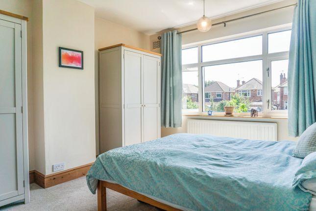 Bedroom One of Elvaston Road, Wollaton NG8