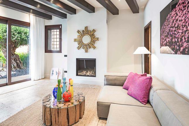 Villa for sale in Santa Ponsa - Port Adriano, Mallorca, Balearic Islands