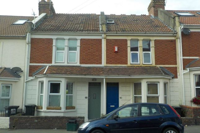 Thumbnail Property to rent in Foxcote Road, Bristol