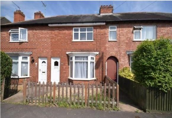 2 bed terraced house to rent in Lansdowne Grove, Wigston LE18