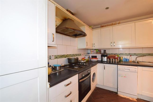 Thumbnail Flat for sale in Katherine Road, Forest Gate, London