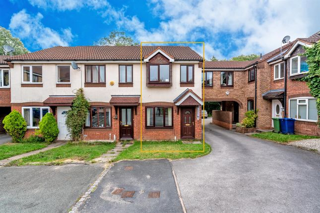 2 bed semi-detached house to rent in Chestnut Close, Heath Hayes, Cannock WS11