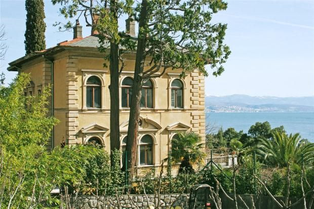 Thumbnail Property for sale in Opatija, Istria, Croatia