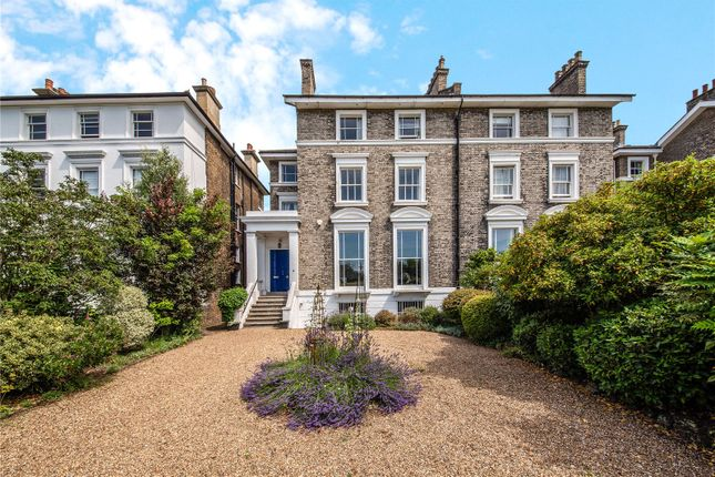 Thumbnail Semi-detached house for sale in Vanbrugh Terrace, London