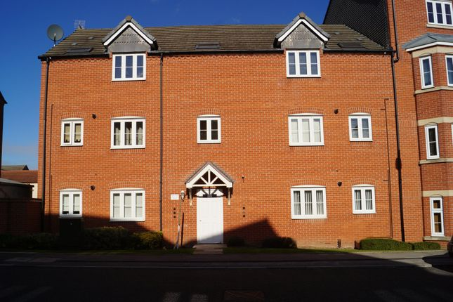 1 bed flat to rent in Wharf Lane, Solihull