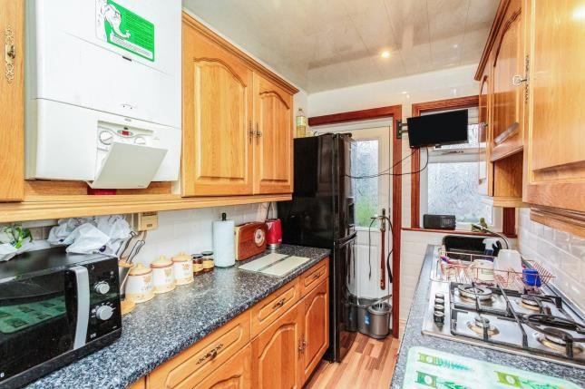 Kitchen of Keswick Road, Blackpool, Lancashire, . FY1