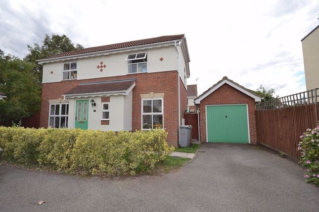 3 bed property to rent in Fortinbras Way, Chelmsford CM2