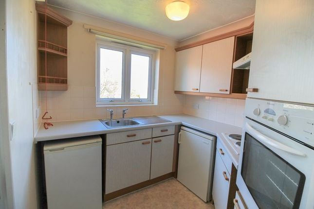 Kitchen of Draper Court, Hornchurch RM12