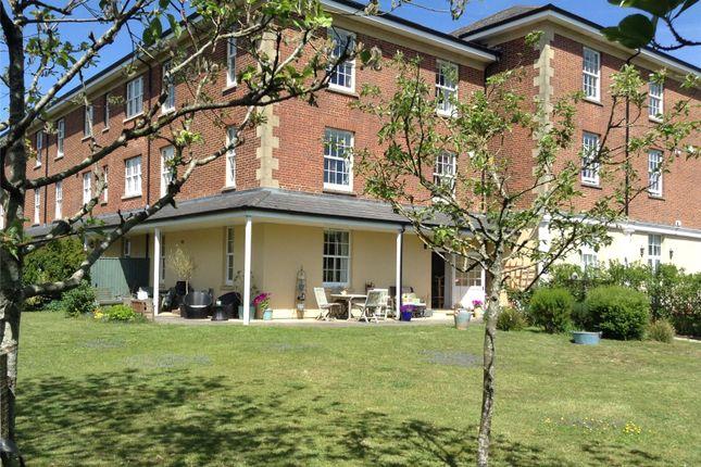 Thumbnail Property for sale in Throgmorton Hall, Portway, Old Sarum, Salisbury