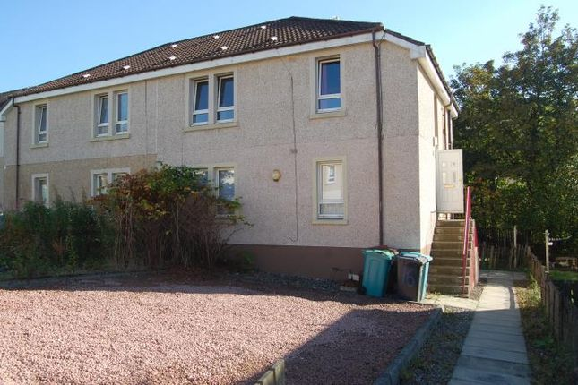 Thumbnail Flat to rent in Wester Mavisbank Avenue, Airdrie