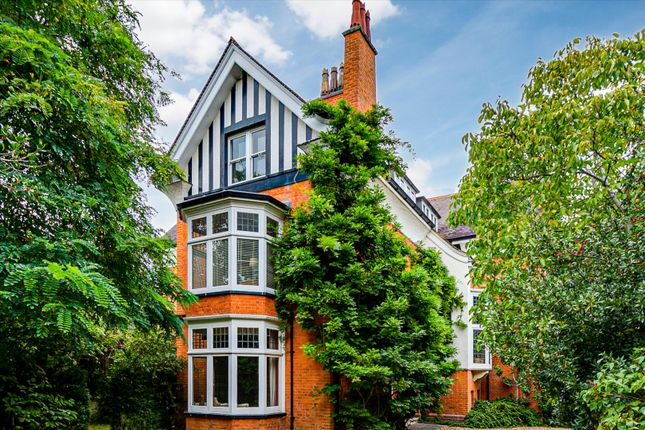 Thumbnail Detached house for sale in Putney, London