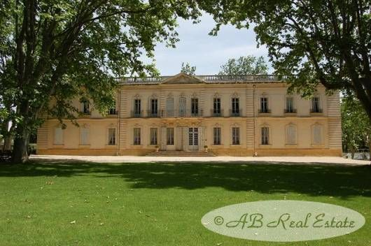Thumbnail Property for sale in Aix-En-Provence, France