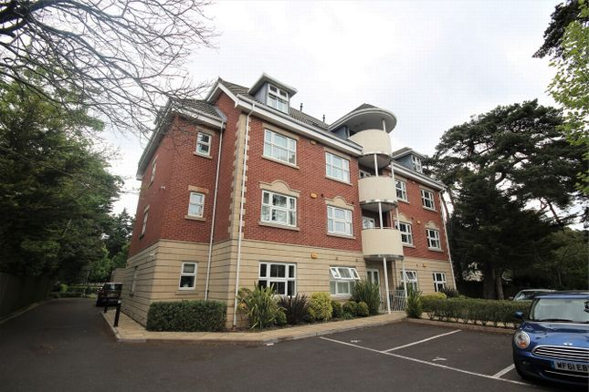 Thumbnail Flat for sale in Hartford Court, 48 Christchurch Road, Bournemouth, Dorset