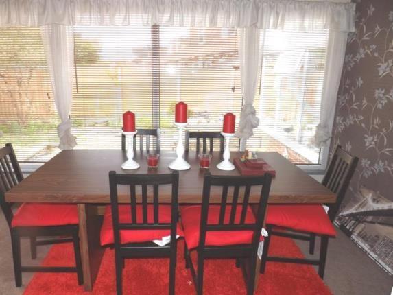 Dining Room of Victoria Road, Prestatyn, Denbighshire LL19