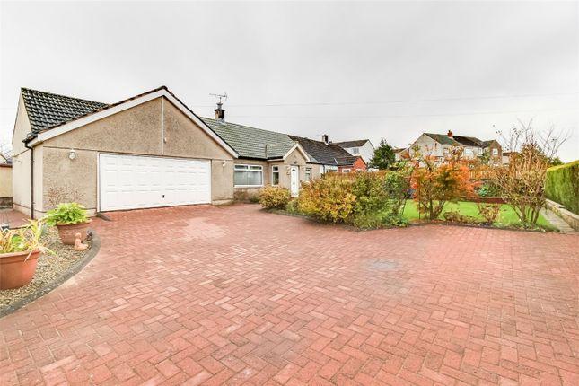 Thumbnail Semi-detached bungalow for sale in 27 Simonscales Lane, Cockermouth, Cumbria