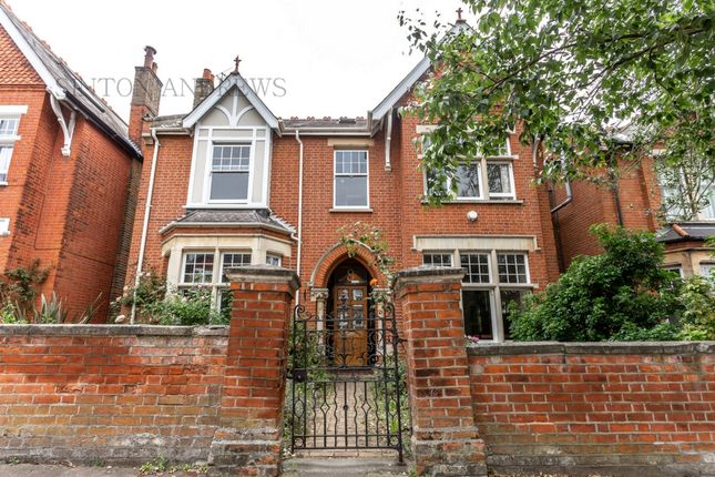 Thumbnail Terraced house for sale in 8, Kings Avenue, Ealing