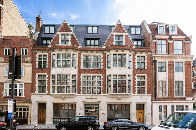 Thumbnail Flat for sale in Great Peter Street, Westminster, London