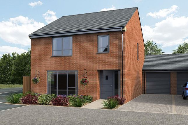 4 bed detached house for sale in Ruddington Lane, Wilford, Nottingham