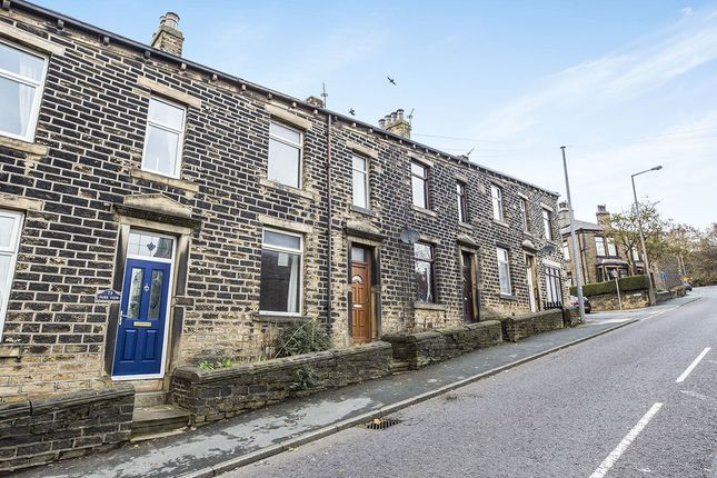 Thumbnail Terraced house for sale in Park View, Sowerby Bridge
