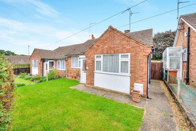 Thumbnail Semi-detached bungalow for sale in Ivy Lane, Finedon, Wellingborough