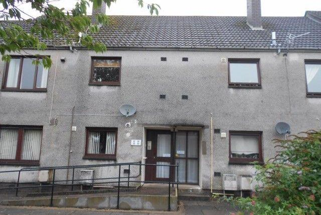 Thumbnail Flat to rent in Drummond Road, Annan