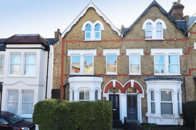 1 bed flat to rent in Palace Gates Road, Alexdandra Park, London N22