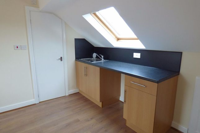 Thumbnail Studio to rent in Room 5, 9 Royal Ave, Doncaster