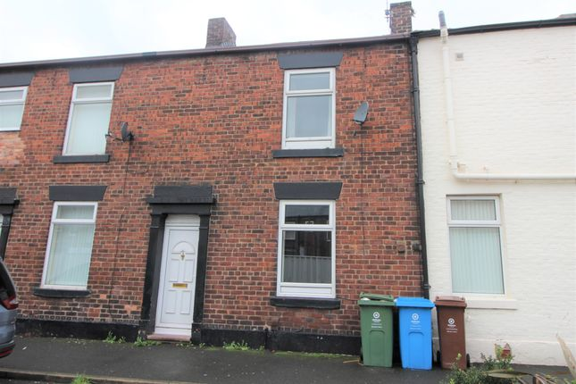 Thumbnail Terraced house to rent in Buckley Street, Oldham