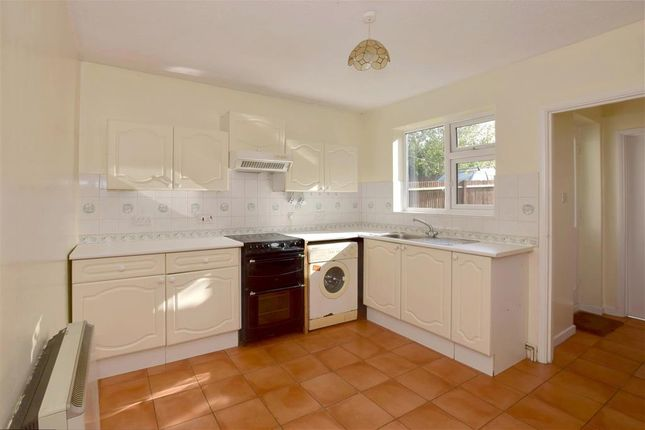 Thumbnail Semi-detached house for sale in South Street, East Hoathly, Lewes, East Sussex