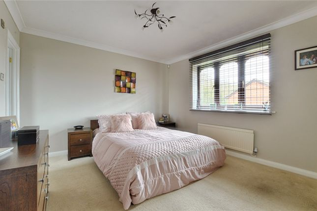 Master Bedroom of Walnut Drive, Thorley, Bishop's Stortford CM23