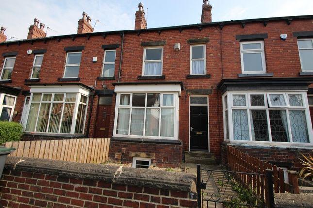 Thumbnail Terraced house to rent in Newport Mount, Headingley, Leeds