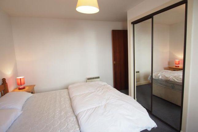 Bedroom 1 (2) of Cherrybank Gardens, Union Glen AB11